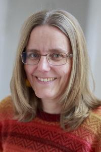 Mag. Birgit Diestler